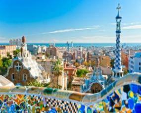 Испанские приключения